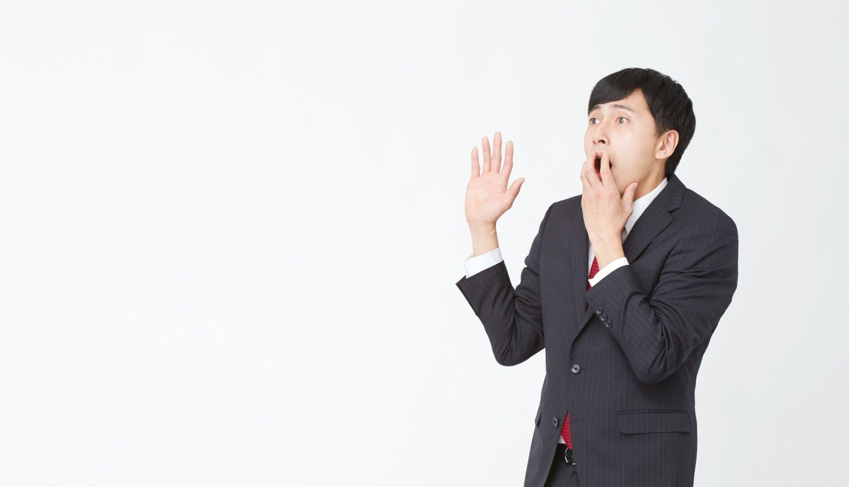 丁寧なつもりで失礼!この英語に気をつけろ | 実践!伝わる英語トレーニング