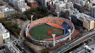 日本はスポーツで「稼ぐ」国に変われるのか