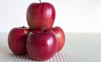 筋力も代謝もUP!知って得するりんご健康術