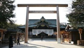 靖国参拝は日本の戦略的利益にとって無意味