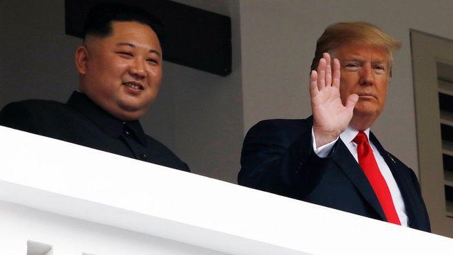 まさか非核化費用のツケを日韓に回すとは!