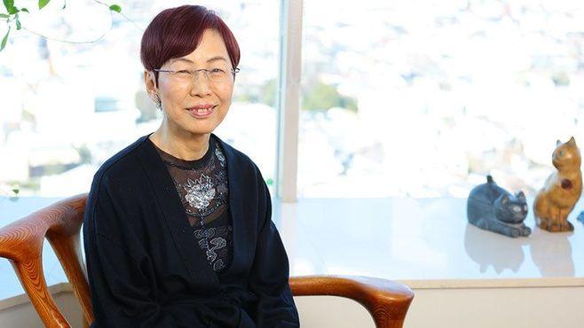 上野千鶴子さん、なぜ「女」は辛いのですか?