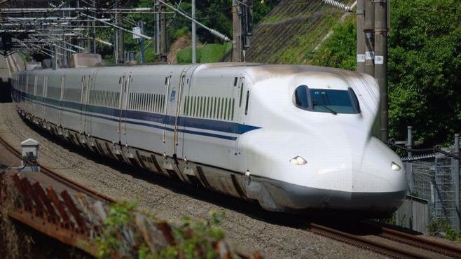 新幹線「重大インシデント」はなぜ起きたのか