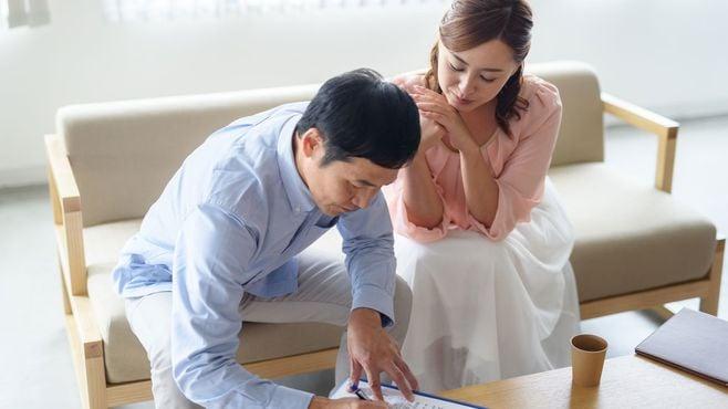 50代夫婦が保険解約の前に絶対にすべきこと