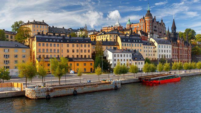 「お金をかけずに遊ぶ」スウェーデン人の休み方