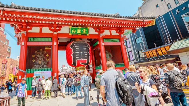ジム・ロジャーズ「日本で今後伸びる産業3つ」