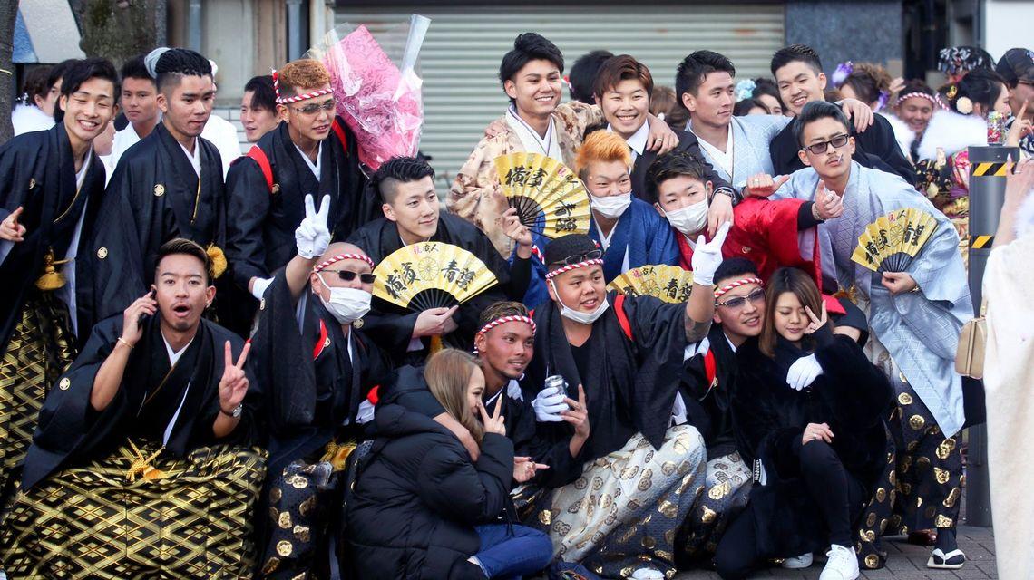 成人式を「伝統行事」と重宝する日本人の勘違い | 街・住まい | 東洋経済 ...