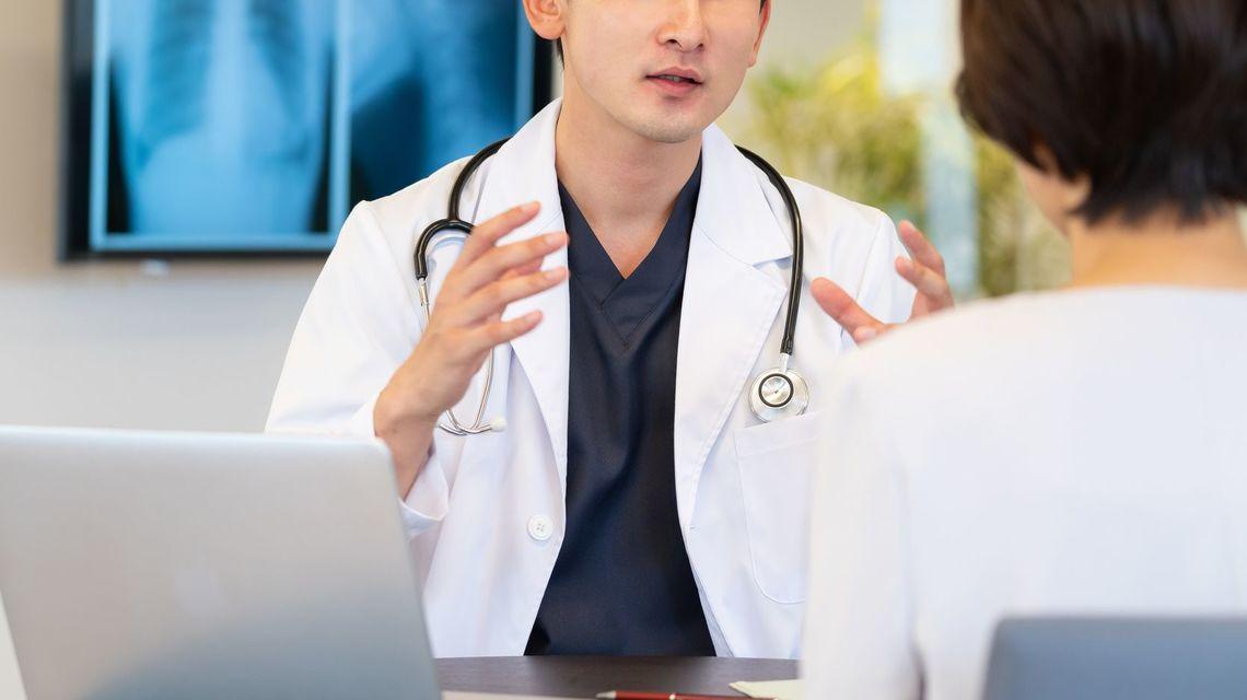 最初の医者で決まる日本の「運不運」医療の現実 | ブックス・レビュー | 東洋経済オンライン | 経済ニュースの新基準