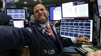 株価はそろそろいったん戻って再度下落する