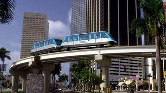 鉄道の「自動運転」は車よりずっと進んでいる