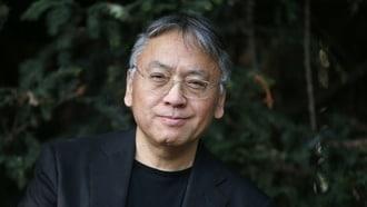 日本人が知らない「カズオ・イシグロ」の素顔