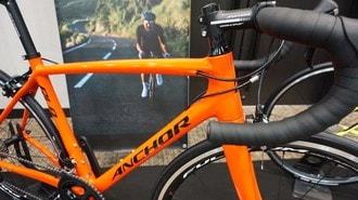 ブリヂストン、自転車競技でも疾走できるか