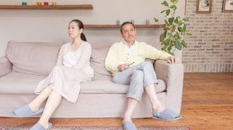 60歳で嫌気が差したならば「離婚」するべきだ