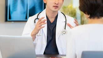 最初の医者で決まる日本の「運不運」医療の現実