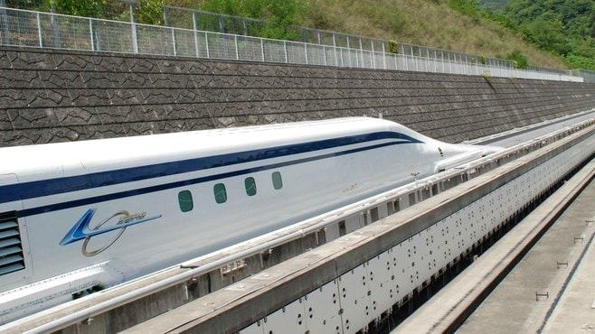 大胆試算「リニア新幹線」はどこまで儲かるか