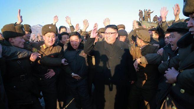 北朝鮮スパイと「陸軍中野学校」を結ぶ点と線