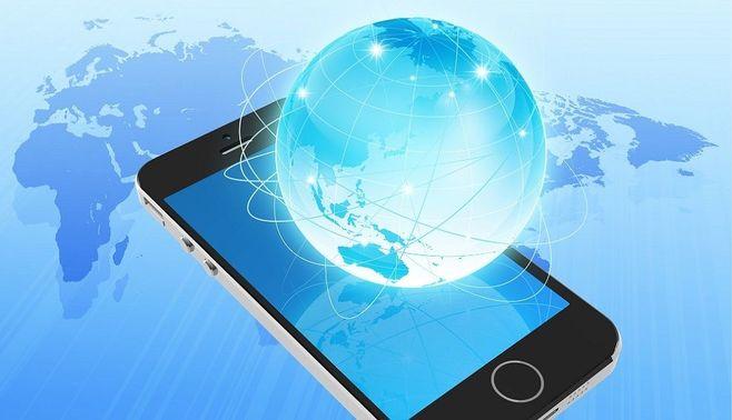 モバイル革命は、100年で3度目の大変革だ