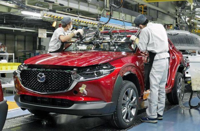 工場 休み トヨタ トヨタ自動車で工場勤務している人の勤務時間や休日は?残業は多い少ない?