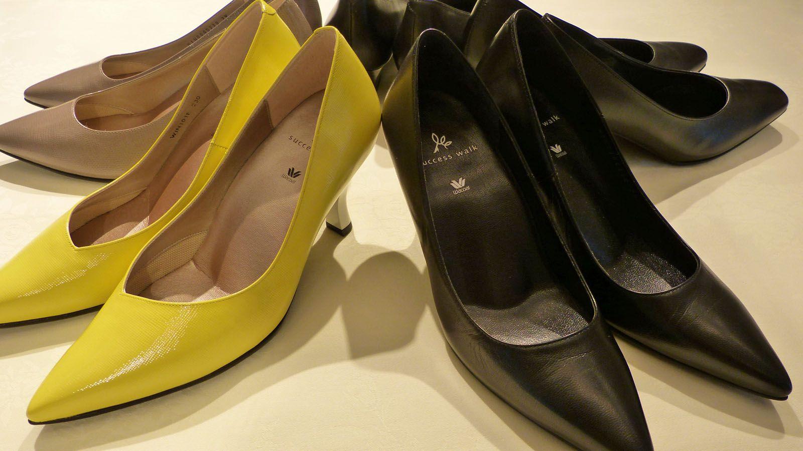 下着のワコール、「婦人靴」が売れ続ける理由 | 専門店 ...