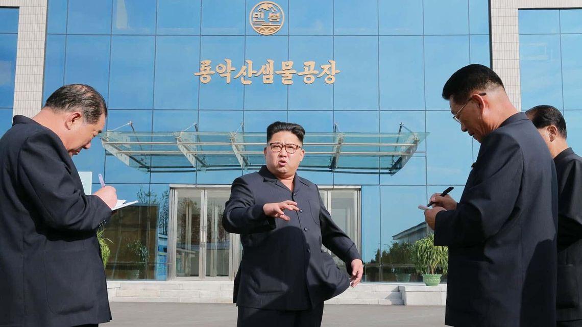 北朝鮮への経済制裁が効かない本当の理由 | 韓国・北朝鮮 | 東洋経済 ...