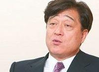 御三家に優先株の放出をこちらから言う必要はない−−益子 修 三菱自動車 代表取締役社長