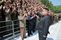 North Korea says missile test confirms warhead guidance