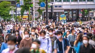 オリンピック後の日本「コロナ危機」はどうなるか