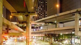 東京で道路よりも鉄道が発達した3つの理由