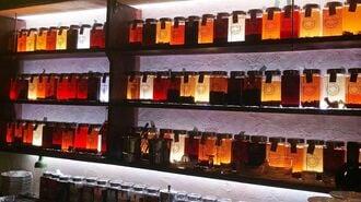 「薬酒バー」を三軒茶屋に開店した男の執念