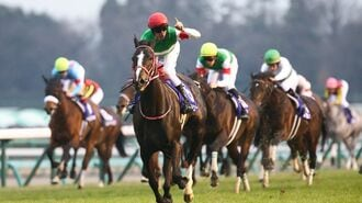 なぜ日本人は「有馬記念」を賭けてしまうのか