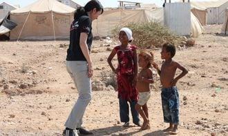 イエメンが「空前の人道危機」に喘いでいる