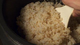 最新炊飯器選びは「玄米」に注目すべき理由