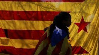 「企業脱出」続くカタルーニャ独立のジレンマ