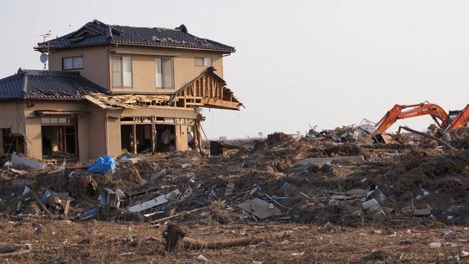 東北被災地の霊体験に見る「死との向き合い方」