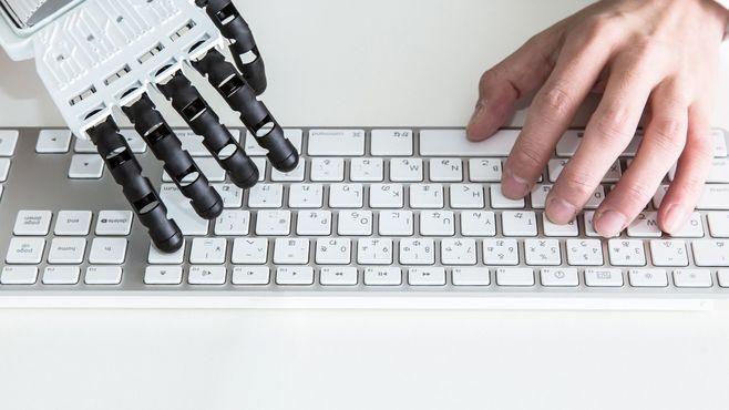 AIが「偏差値65」を超えられない根本理由