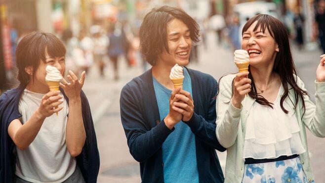「社内でアイス食べる新人」を注意した男の失敗