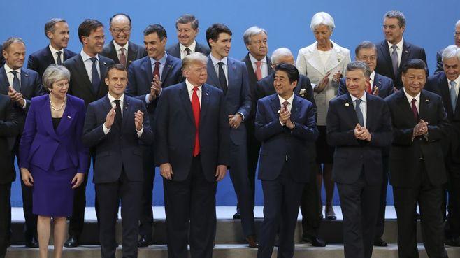 G20首脳会議は米中貿易戦争を止められるのか