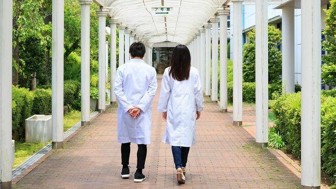 1000人調査で見えた「理系院生」の就活のリアル