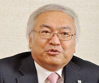 佐々木則夫・東芝社長--延長線上で考えずに発想変えて挑戦していく