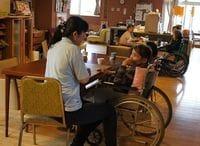 名取市の特別養護老人ホーム、地域密着の財産を元に「再建一番乗り」を目指す