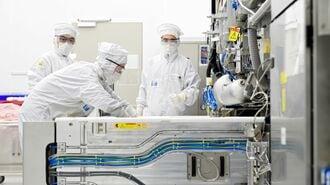 半導体製造装置ASML、2020年の対中販売は微増