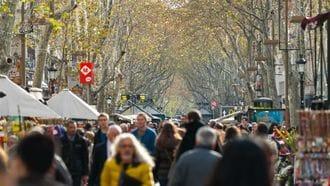 バルセロナが「観光客削減」に踏み切る事情