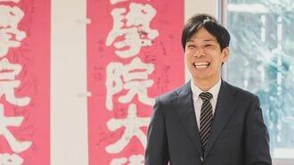 箱根駅伝3位「国学院大」支える42歳名将の凄腕