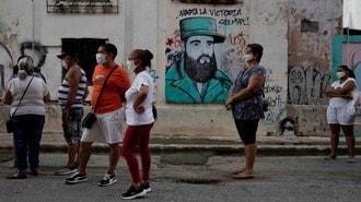 キューバが「トランプ敗北」に大喜びする事情