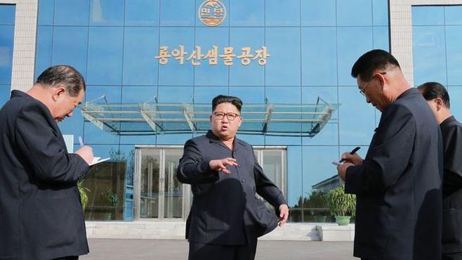 北朝鮮への経済制裁が効かない本当の理由