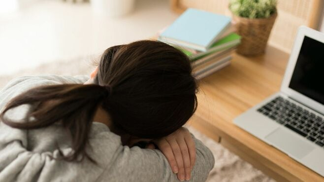 授業もサークルもない大学1年生に募る孤独感
