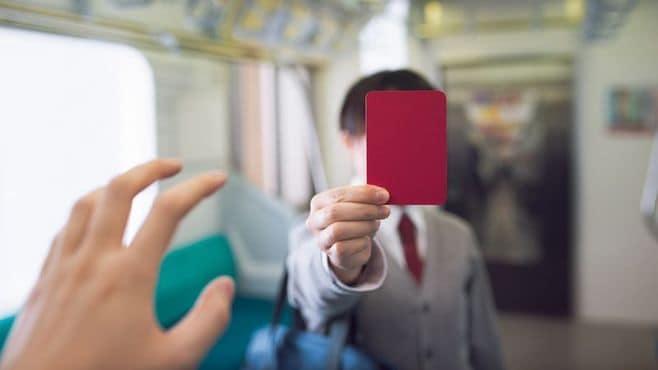 独自調査、痴漢検挙の82%が鉄道内だった!
