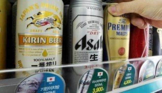 日本のビール、韓国で大人気のワケ