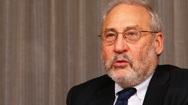 「現代最強の経済学者」スティグリッツの挑戦状