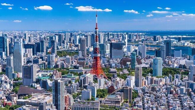 20代独身の若者たちが東京に集まり続ける理由